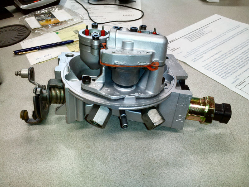 Jan apr 2014 the new throttle body fuel injection system has arrived after some internet research and recommendations and advice from others i decided to go back with publicscrutiny Images